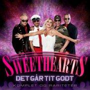 sweethearts - det går tit godt - komplet og rariteter - cd