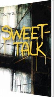 sweettalk - bog