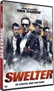 swelter - DVD
