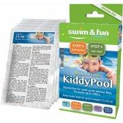 swim and fun klorfri desinfektion til badebassin / svømmebassin - kiddypool - Bade Og Strandlegetøj