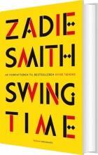 swing time - bog