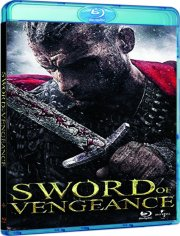 sword of vengeance - Blu-Ray
