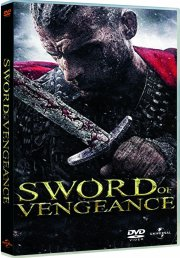 sword of vengeance - 2015 - DVD