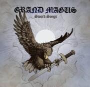 Image of   Grand Magus - Sword Songs Digipack - CD