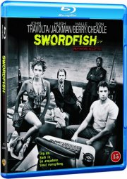 swordfish - Blu-Ray