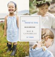 sy børnetøj - bog