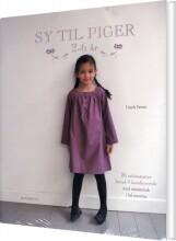 sy til piger 2-6 år - bog
