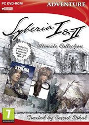 syberia 1 + 2 ultimate collection - PC