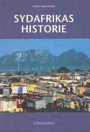 sydafrikas historie - bog