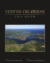 sydfyn og øerne fra oven - bog