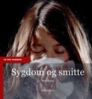 sygdom og smitte - bog