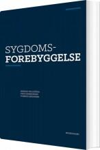 sygdomsforebyggelse - bog