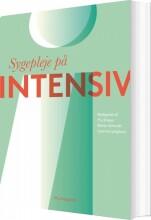 sygepleje på intensiv - bog
