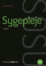 sygepleje - bog