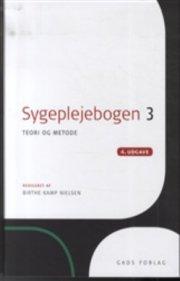 sygeplejebogen 3 - bog