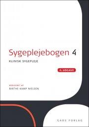 sygeplejebogen 4 - bog