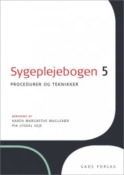 sygeplejebogen 5 - bog