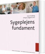 sygeplejens fundament - bog