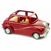 sylvanian families bil - Dukker