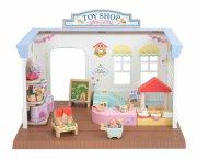 sylvanian families legetøjsbutik - Dukker