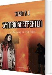symbioseeffekten - bog