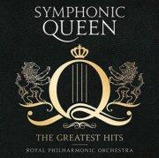 freeman matthew - symphonic queen - cd