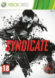 syndicate (nordic) - xbox 360