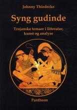 syng gudinde - bog