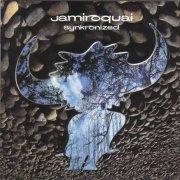 jamiroquai - synkronized - Vinyl / LP