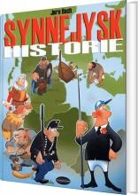 synnejysk historie - bog