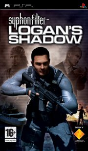 syphon filter logans shadow - psp