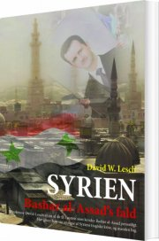 syrien - bog