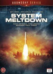 system meltdown - DVD