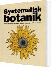 systematisk botanik - bog