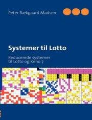 systemer til lotto - bog