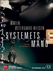 systemets mand - CD Lydbog