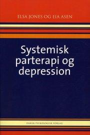 systemisk parterapi og depression - bog