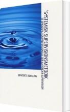 systemisk supervisionsmetodik - bog