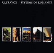 ultravox - systems of romance - Vinyl / LP