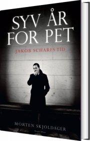 syv år for pet - bog