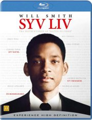 seven pounds / syv liv - Blu-Ray