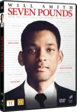 seven pounds / syv liv - DVD
