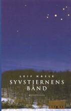 syvstjernens bånd - bog