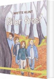 tåler frost - bog