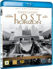 lost horizon - 1937 - Blu-Ray