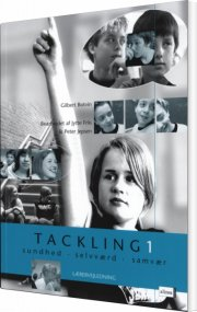 tackling 1, 7.kl. vejledning - bog
