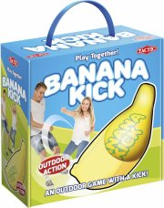 banana kick spil - Udendørs Leg