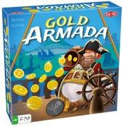 tactic gold armada - Brætspil