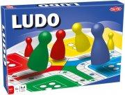 ludo spil - tactic - Brætspil