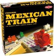 mexican train spil - Brætspil
